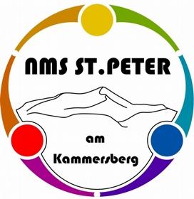 Logo NMS St Peter am Kammersberg